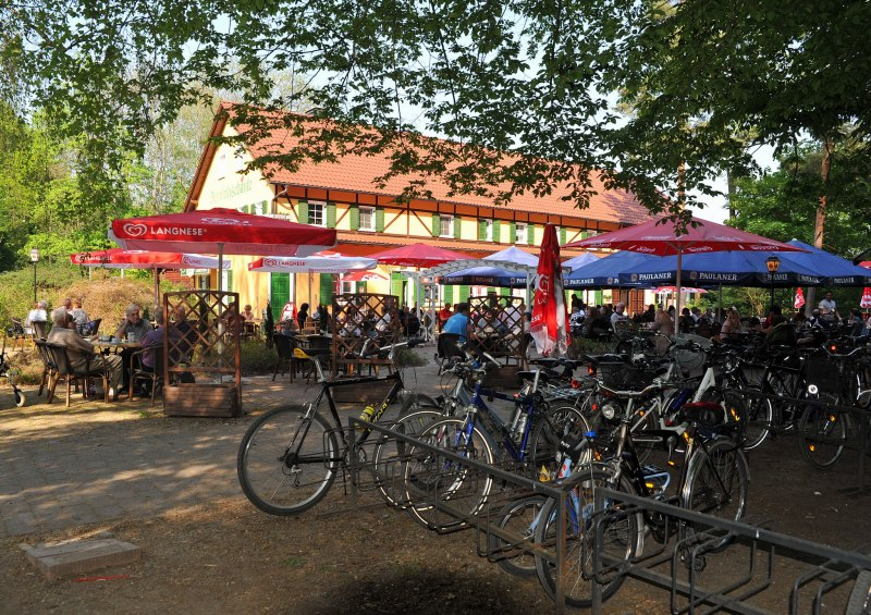 Domholzschänke // Gourmet-auf-Achse.de